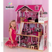 Кукольный домик KidKraft Amelia 65093 Амелия