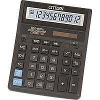 Калькулятор CITIZEN 888 кит, двойное питание.