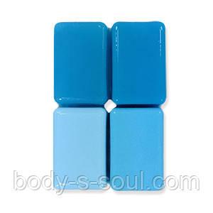 Пигмент жидкий для мыла ручной работы Прекрасный голубой
