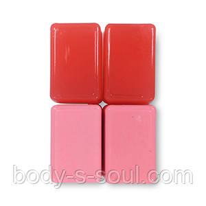 Пигмент  для мыла ручной работы Красный берри ред