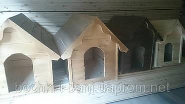Будка для собак (маленькая), фото 2