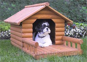 Будка для собак (маленькая), фото 3
