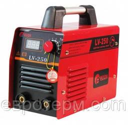 Сварочный инвертор Эдон LV 250 мини