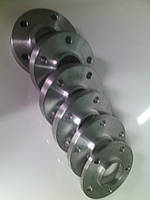 Проставки 5х120  15 мм. для изменения вылета (ЕТ) колесных дисков BMW