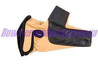 Перчатка для стрельбы из лука Bearpaw