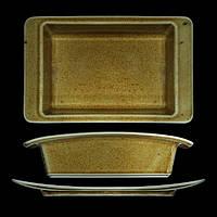 Блюдо для запекания 21х13 см, 550 мл G.Benedikt Country Range TRY3121