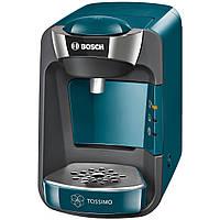 Машина эспрессо Bosch Tassimo Suny TAS 3205