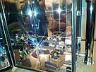 Коптильня холодного и горячего копчения с функцией сушки и вяления продуктов питания COSMOGEN CSH-750 INOX, фото 5