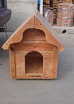 Будка для собак (средняя), фото 2