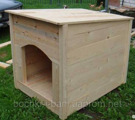 Будка для собаки (большая), фото 2