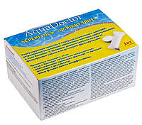 Флокулянт для бассейна AquaDoctor SuperFlock | коагулянт в картушах 1 кг
