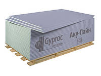 AKU-line (Aку-Лайн) ГКЛА лист 2500 х 1200 х 12,5 мм