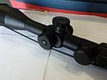 Прицел оптический Sniper 4-16X50 FPSAL первая фокальная плоскость, фото 2