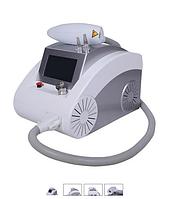 Аппарат для удаления тату и карбонового пилинга Q-Switch T-1