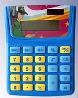 """Калькулятор 6406 """"Скейт"""""""