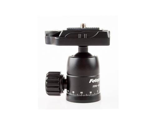 Головка FOTOPRO - 41Q для штатива