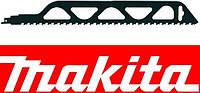Пилка HM для шаблевої ножівки 455мм для будмателіалів Makita /В-10403