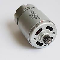 Запч.: Двигун постійного струму Makita 14,4 В (629875-4)