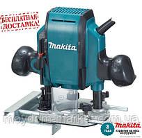 Фрезер Makita RP0900 (900Вт; 27000/мин; 8мм; 2,7кг)