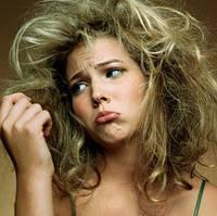 Сухие и ломкие волосы...Причины и методы лечения