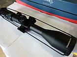 Прицел оптический Sniper 4-16X50 FPSAL первая фокальная плоскость, фото 3