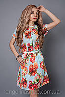 Женское платье - 475