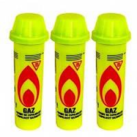 Газ баллончики для заправки зажигалок