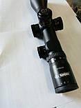 Прицел оптический Kandar 3-12X50 FFP первая фокальная плоскость, фото 2