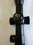 Прицел оптический Kandar 3-12X50 FFP первая фокальная плоскость, фото 5