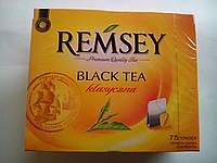 Чай черный Remsey Clasik 75 пак