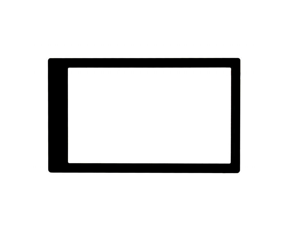 ЖК-экран протектор (стекло) GGS LARMOR 4G - Sony A6000