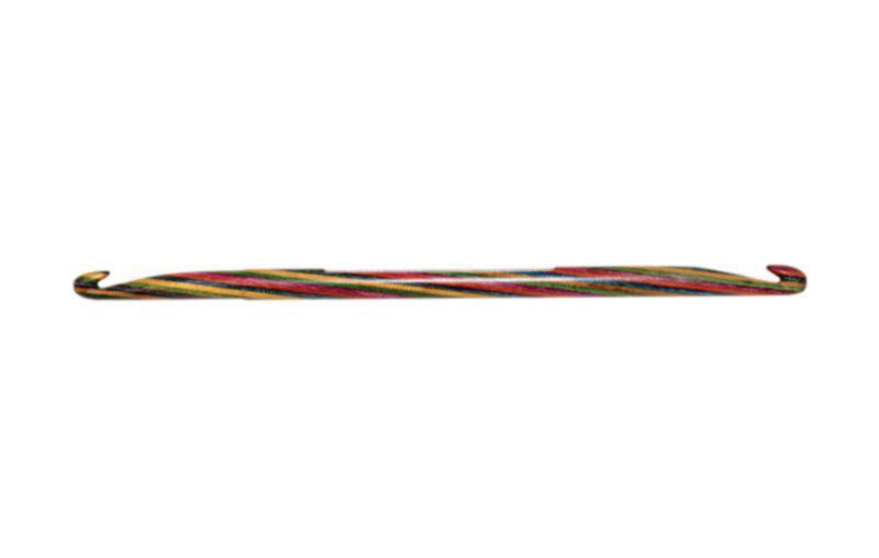 Гачок двосторонній Symfonie Wood KnitPro, 5,00 мм - 5,50 мм