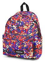 Удобный рюкзак 24 л. Padded Pak'R Eastpak EK62009K микс