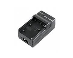 NEWELL Зарядное устройство для NP-FV50/NP-FV100