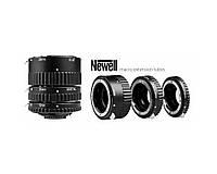 NEWELL Кольца промежуточные с автоматикой - Nikon пластик