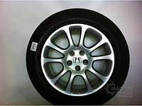 Диск колёсный 7J R18 литьё 18*7/5*114,3/50/64,1 Honda CR-V 2007-2012