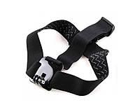 POWERBEE Повязка Head Strap GHDS30 для GOPRO