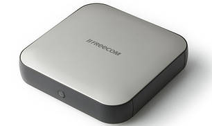 Внешние жесткие диски (HDD)
