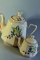 Чайная пара Виноград