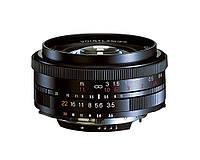 Объектив VOIGTLANDER Color Skopar 20mm F/3.5 SL-II - NIKON