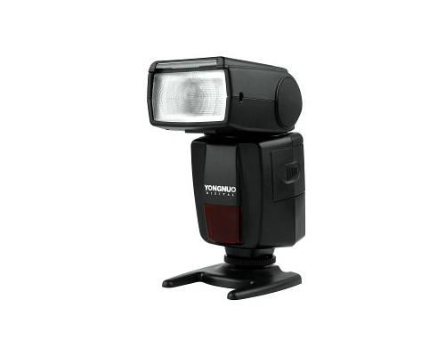 Вспышка Yongnuo YN-460II для Canon Nikon Pentax Olympus