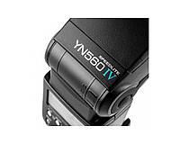 YONGNUO Вспышка YN-560IV с LCD для Canon Nikon Pentax Olympus
