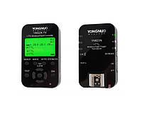 Триггер радио YONGNUO -YN-622C-KIT ЖК-дисплей