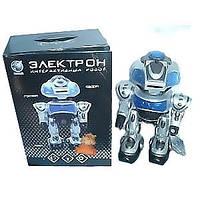 Интерактивный Робот 694686 R/ TT903A TG