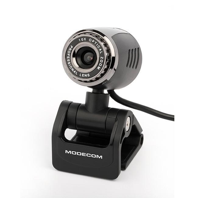 Веб-камера MODECOM JUPITER