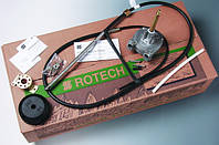 Комплект рулевого управления ROTECH 0I 09'