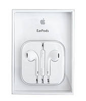 Гарнитура Apple EarPods для iPhone 5 original
