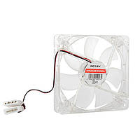 Кулер для ПК MODECOM Вентилятор LED 12