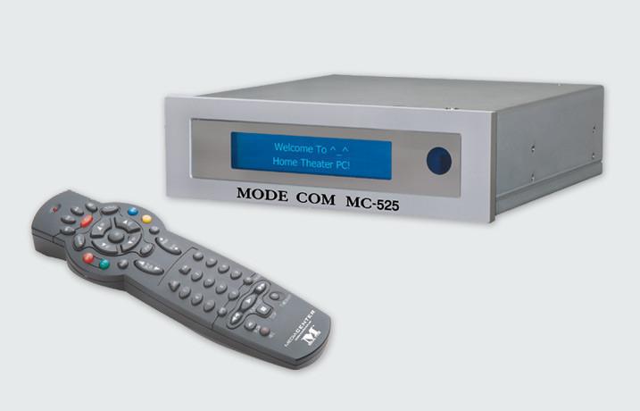 Аксессуар для ПК MODECOM MC-525 Media Center Set