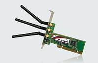 Сетевой адаптер MODECOM MC-WL02 MIMO
